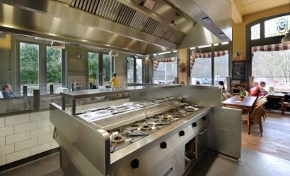 keuken duinvermaak
