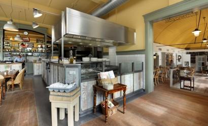 Duinvermaak keuken