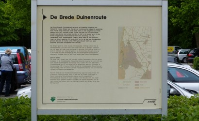 brede duinenroute