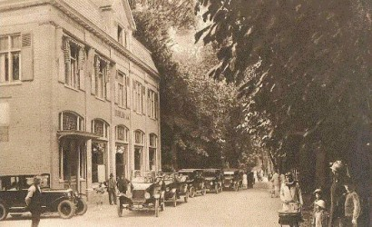 Duinvermaak 1920